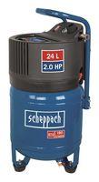 Scheppach Compressor 24L 10 bar