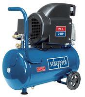 Scheppach Compressor 24L 8 bar