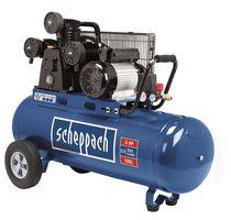 Scheppach Compressor 100L 3 Cilinder