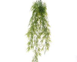 Kunstplant Bamboe Hangend