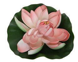 Drijvende Bloem Lotus Roze