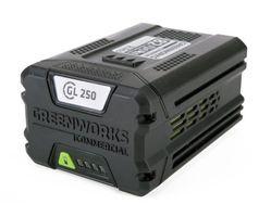 Greenworks 82 V Accu - 2.5 Ah