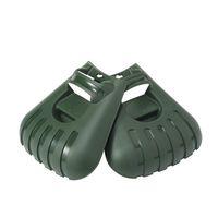 Grote Handschoenen Scoop Voor Tuinafval