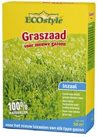 Ecostyle Graszaad Inzaai 1 Kg