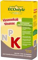 Ecostyle Organische Meststof Vinassekali 800 g