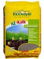 Ecostyle AZ Kalk 20 Kg