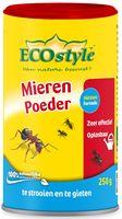 Ecostyle Mierenpoeder 250 g