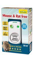 Ecostyle Mouse & Rat Free 50