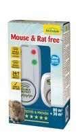 Ecostyle Mouse & Rat Free 80 + 30