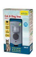 Ecostyle Cat & Dog Free 200