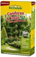 Ecostyle Organische Meststof Coniferen & Taxus-AZ 800 g