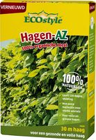 Ecostyle Organische Meststof Hagen-AZ 1.6 kg