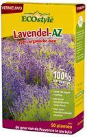 Ecostyle Organische Meststof Lavendel-AZ 800 g