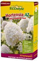 Ecostyle Organische Meststof Hortensia-AZ 800 g