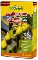 Ecostyle Organische Meststof Mediterrane Planten-AZ 800 g