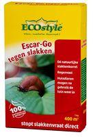 Ecostyle Slakkenkorrels Escar-Go 1 Kg