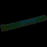 Waelbers Duimheng Verzinkt Ø 16 x 500 mm
