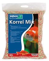 Hozelock Visvoer Korrels 40 Liter