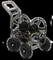 Hozelock Professionele Metalen Slangenwagen 135 Meter