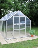 Royal Well Tuinkas Blockley 108 Polycarbonaat 6mm