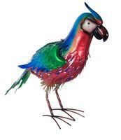 Luxform Solar Dierlamp Parrot Bird