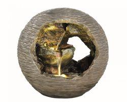 Waterornament Gouden Ei