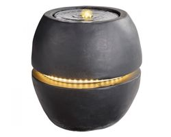Waterornament Magische Zwarte Box