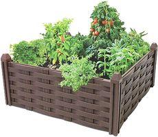 Plant Kweekkader Vierkant