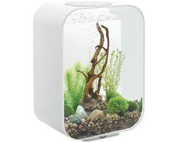Aquarium biOrb Life MCR 15 Liter Wit