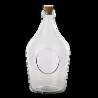 Esschert Open Terrarium Fles 3 Liter