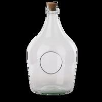 Esschert Open Terrarium Fles 5 Liter