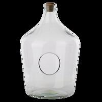 Esschert Open Terrarium Fles 10 Liter
