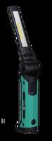 ALS LED Bouwlamp Oplaadbaar Uitklapbaar Slim Light 200 Lumen