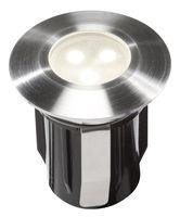 Garden Lights Grondspot Alpha Wit LED