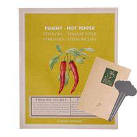 Esschert Zaadpakket Spaanse Peper