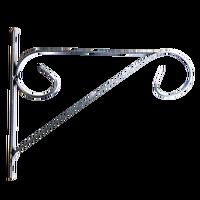 Esschert Hanging Basket Haak Krul S