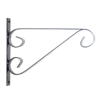 Esschert Hanging Basket Haak Krul M