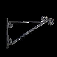 Esschert Hanging Basket Haak Krul XL