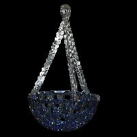 Esschert Stalen Hanging Basket 25cm