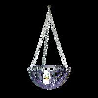 Esschert Stalen Hanging Basket 30cm