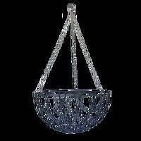 Esschert Stalen Hanging Basket 40cm