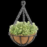 Esschert Metalen Hanging Basket 30cm