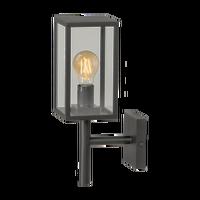 Garden Lights Wandlamp Celata 12V Zwart