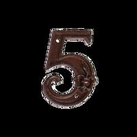 Esschert Huisnummer 5