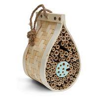 Bijenhuis Druppel | Insectenhotel