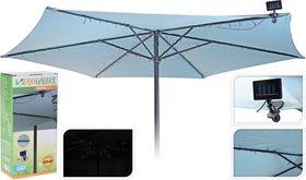 Solar Parasol Verlichting