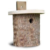 Vogelhuis Nestkast Voor Pimpelmees