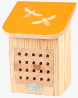 Esschert Diapositief bijenhuis
