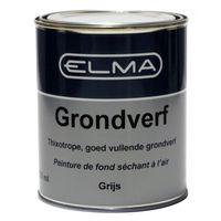 Elma Grijze Grondverf 750ML