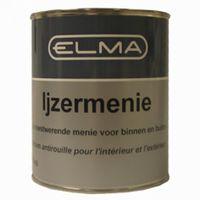 Elma Ijzermenie 750ML